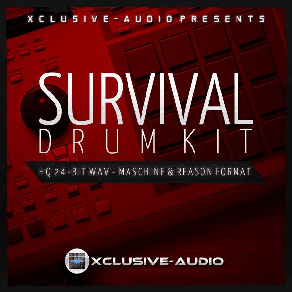 Survival Drum Kit