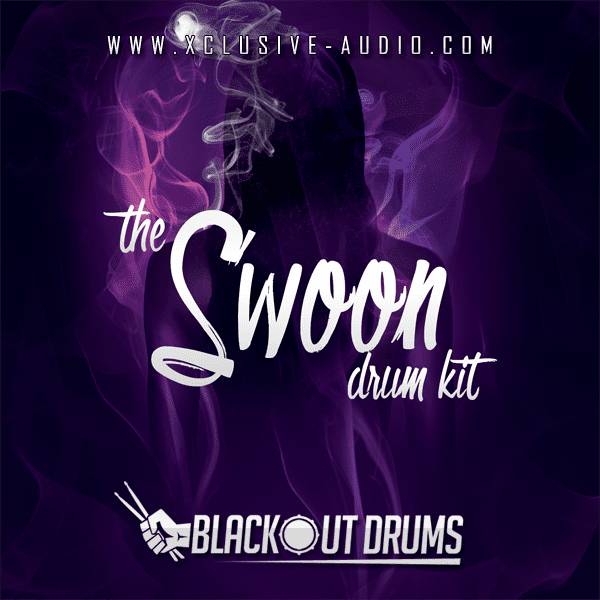 The Swoon Drum Kit