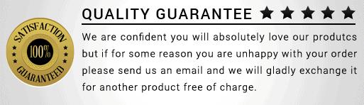 Quality Guarantee - v1
